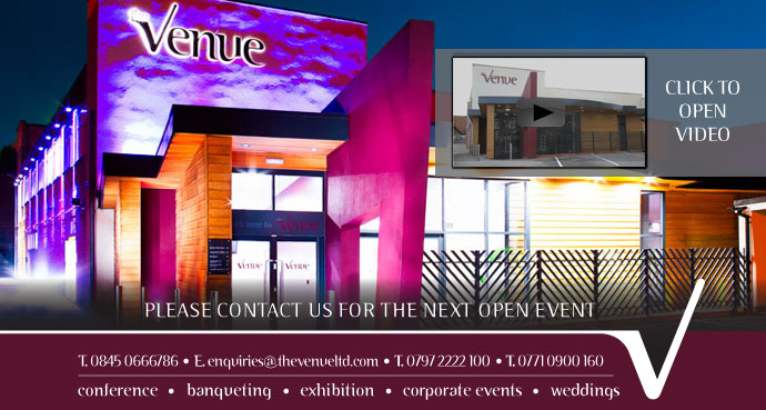 The Venue Of Leicester For Weddings Conferencing Banqueting